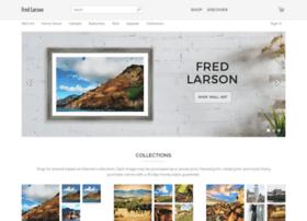 fred-larson.artistwebsites.com