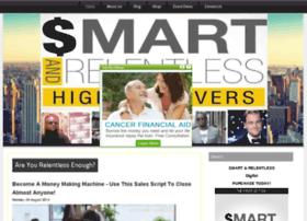 fred.smartandrelentless.com
