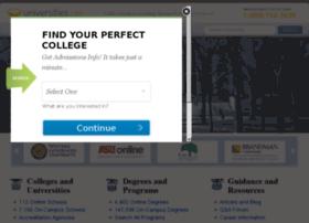 fred.universities.com