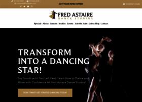 fredastaire.com