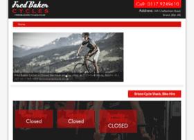 fredbakercycles.co.uk
