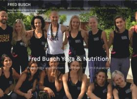 fredbusch.com