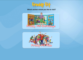 freddyfit.co.uk