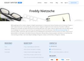 freddynietzsche.com