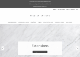 fredeextensions.com