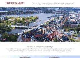 fredegard.se