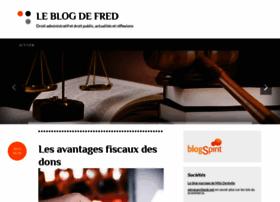 frederic-rolin.blogspirit.com