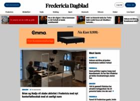 fredericiadagblad.dk