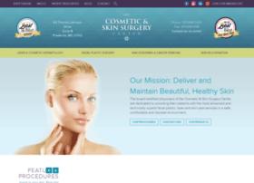 frederickcosmeticsurgery.com