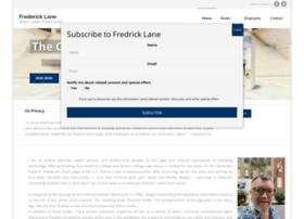 fredericklane.com
