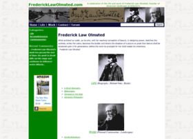 fredericklawolmsted.com