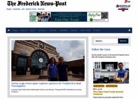 fredericknewspost.com