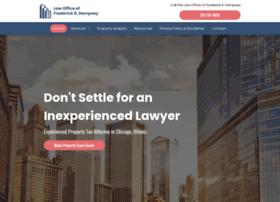 frederickrdempsey.com
