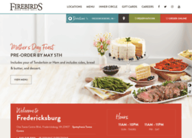 fredericksburg.firebirdsrestaurants.com