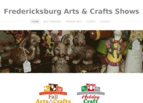 fredericksburgartsandcraftsshows.weebly.com