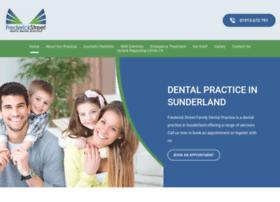 frederickstreetfamilydentalpractice.co.uk