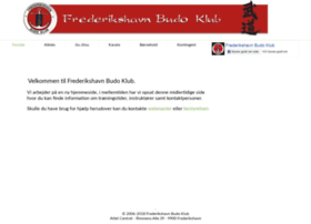 frederikshavnbudoklub.dk