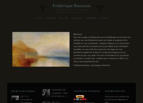 frederique-bouissou.com