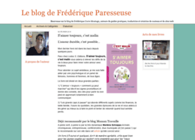 frederiquecorremontagu.typepad.com