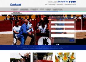 fredevent.com