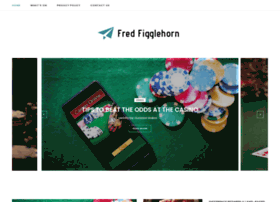 fredfigglehorn.com