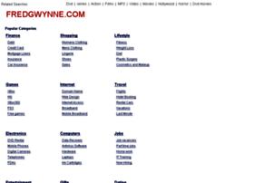 fredgwynne.com