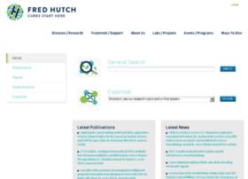 fredhutch.avedas.com