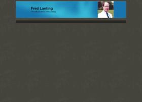 fredlanting.org