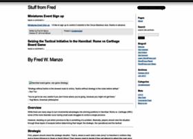 fredmanzo.wordpress.com