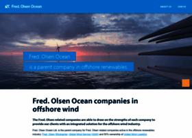fredolsen-ocean.com