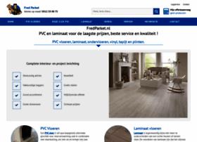 fredparket.nl