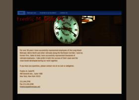 fredricmgold.net
