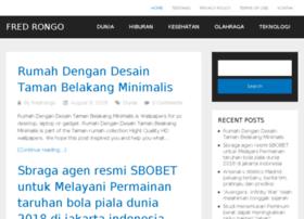 fredrongo.com