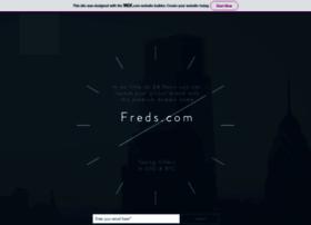 freds.com