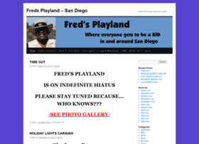 fredsplayland.com
