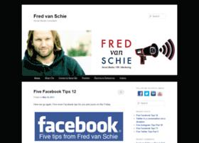 fredvanschie.com