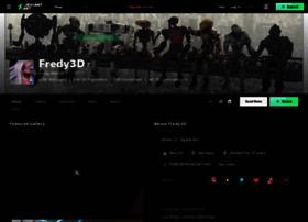 fredy3d.deviantart.com