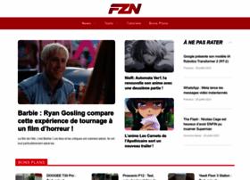 fredzone.org