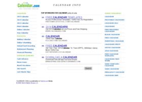 free-2012-raj.gov.calendar.com