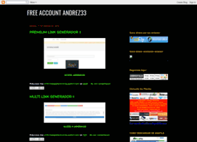 free-account-andrez33-pro.blogspot.com