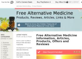free-alternative-medicine-info.com