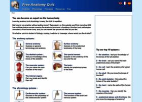 free-anatomy-quiz.com