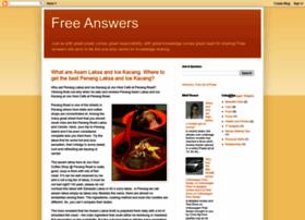 free-answers.blogspot.com