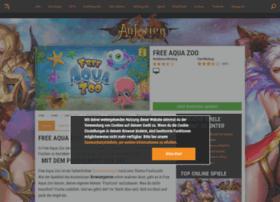 free-aqua-zoo.browsergames.de