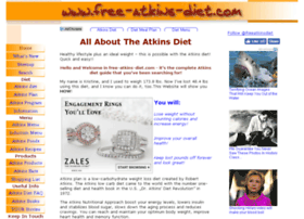 free-atkins-diet.com