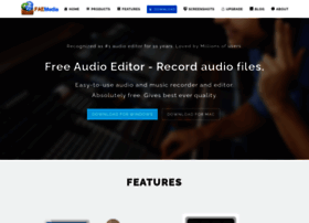 free-audio-editor.com