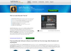 free-audio-recorder.net