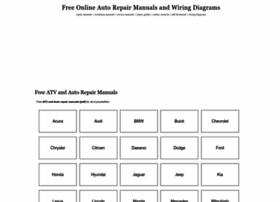 free-auto-repair-manuals.com