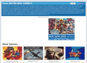 free-beyblade-games.com
