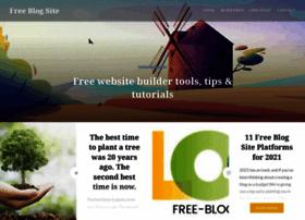 free-blog-site.com